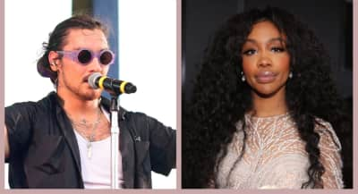 Listen to Towkio's new collab with SZA