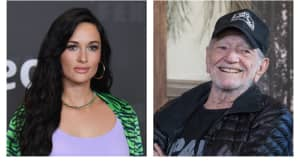 Kacey Musgraves and Willie Nelson will cover the Muppets at the CMAs