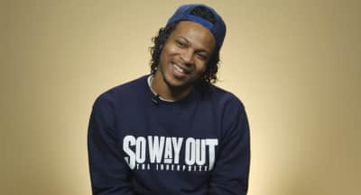 Watch G Perico Speak On Winning Early Support From A$AP Yams, Dedicating Songs On The Radio, And More