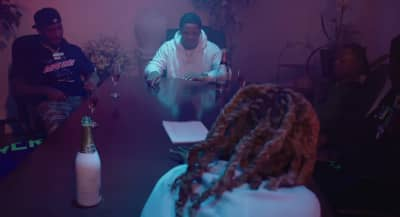 """Young Thug and Unfoonk drop the visuals for """"Real"""""""