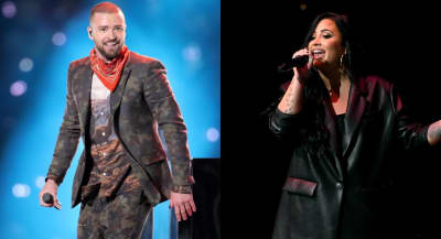 Justin Timberlake and Demi Lovato will perform at Biden inauguration special