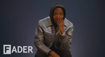 "Shy Glizzy on his Grammy nomination for ""Crew"" and what makes his city is so special"
