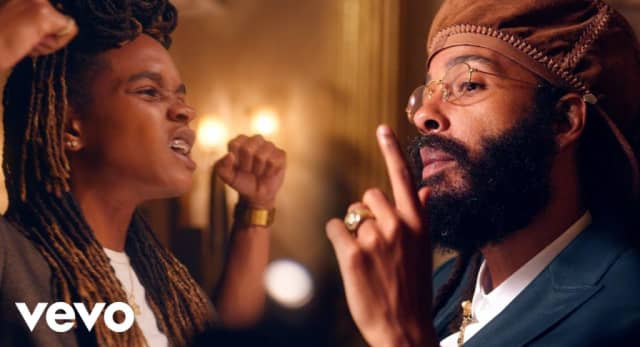 """Protoje and Koffee share new video """"Switch It Up"""" 1"""
