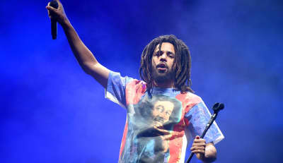 J. Cole unveils the lineup for inaugural Dreamville Festival
