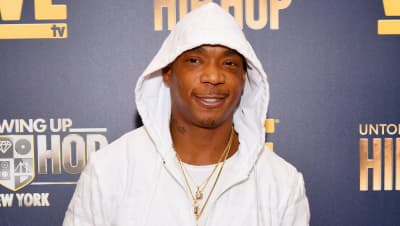 "Ja Rule has released a song about Fyre Festival titled ""FYRE"""