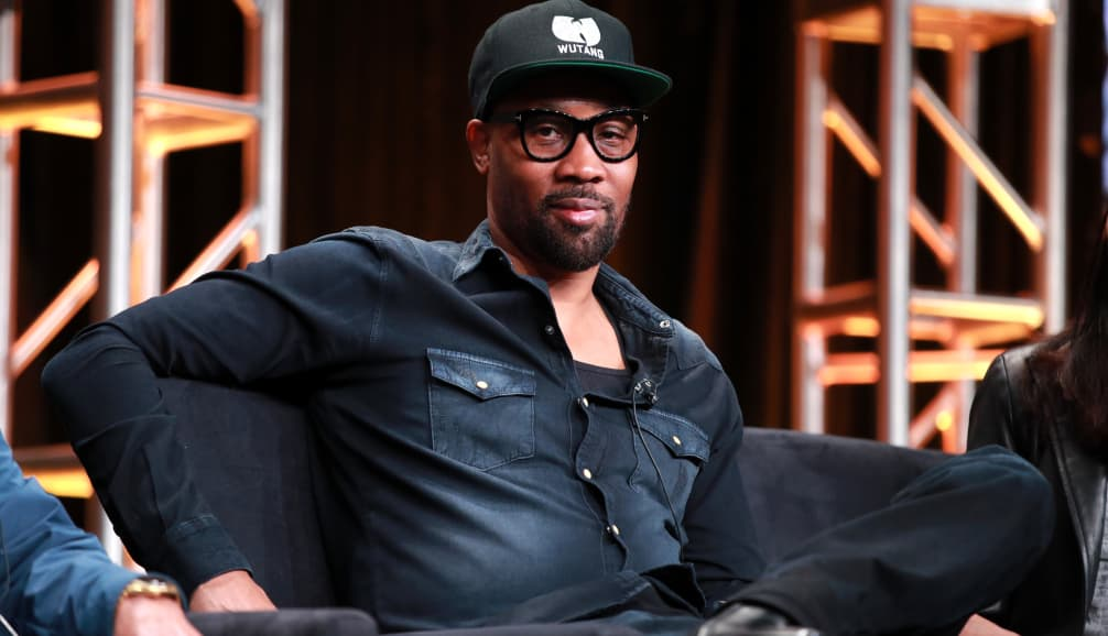 RZA launches a vegan winter jacket made from recycled ocean plastic