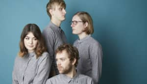 "Watch Yumi Zouma's splashy video for ""In Camera"""