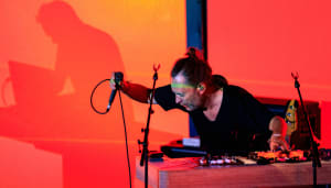 "Hear Thom Yorke and Flea's new song ""Daily Battles"""