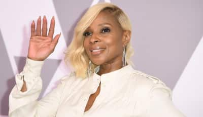 Mary J. Blige to star in new police brutality horror film Body Cam