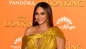 Beyoncé shares a new trailer for BLACK IS KING