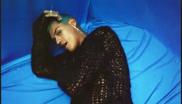 "Hear Omar Apollo's new single ""Kamikaze"" 1"