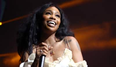 SZA confirms she did not release an album as Sister Solana