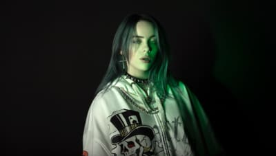Billie Eilish details global arena tour for 2020