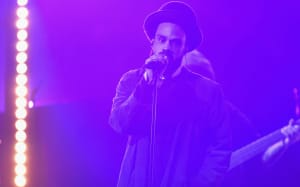 Bilal shares new album with Erykah Badu, Robert Glasper, and more