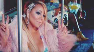 """Mariah Carey enlists Stefflon Don for """"A No No"""" remix"""