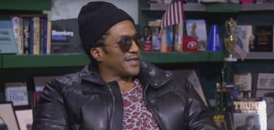 "Q-Tip Wants To Have ""A Serious Discussion"" With Kanye About His Trump Support"