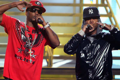 A new Dipset album is on the way