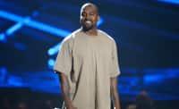 Kanye West unveilsCamp Flog Gnaw x Kids See Ghosts merch