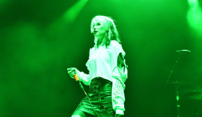 "Hear Alice Glass's new song ""I Trusted You"""
