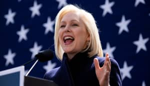 Kirsten Gillibrand removes XXXTentacion from her campaign playlist
