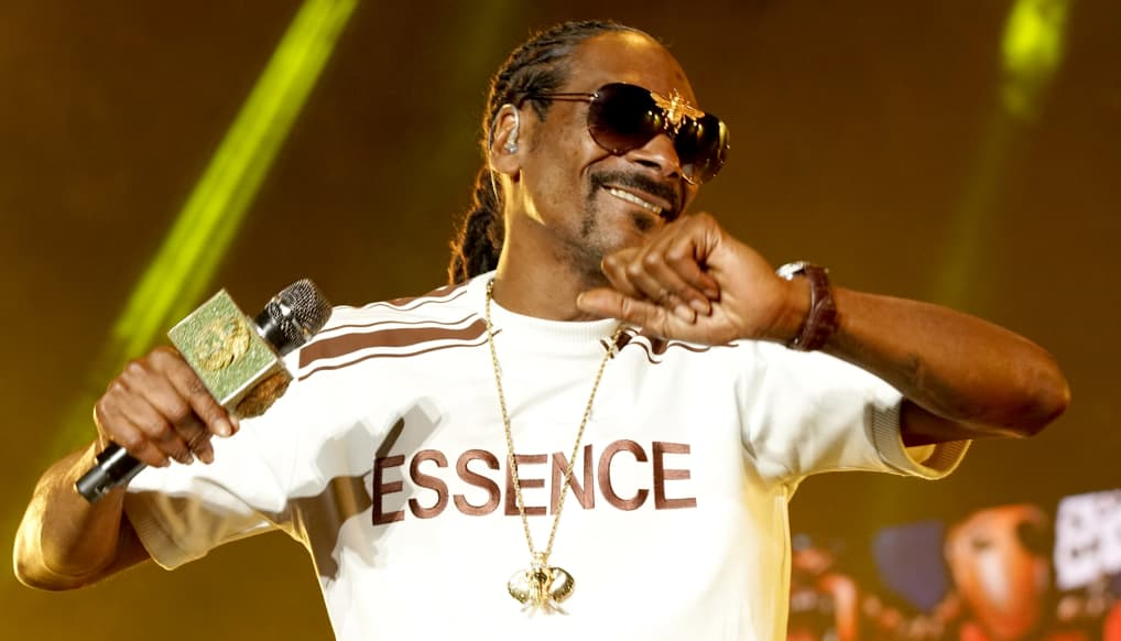 Snoop Dogg is set to release a lullaby album