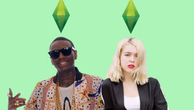 The best Simlish songs of all time, from Snail Mail to Soulja Boy