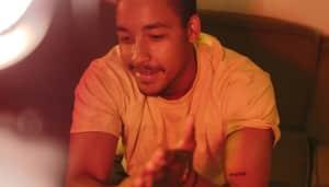 "Hear Dijon's passionate new single ""Cannonball"""