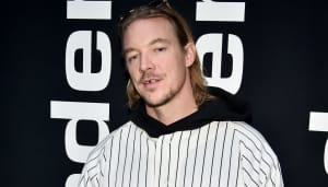 "Diplo shares new country song ""Heartless,"" featuring Morgan Wallen"