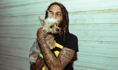 Watch Valee cameo in ABC comedy Splitting Up Together