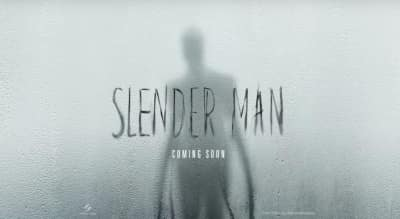 The new Slender Man movie looks scary in a bad way