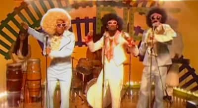 """Watch Migos' 70's inspired video for """"Walk It Talk It"""" featuring Drake"""