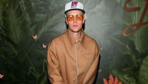 "Justin Bieber jumps on WizKid and Tems' ""Essence"" remix"