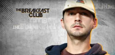 Shia LaBeouf Disses Drake, Lil Yachty, And Everyone Else In A New Freestyle