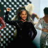 Tracee Ellis Ross opens the AMA's with an epic dance medley