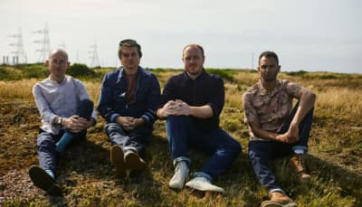 "Bombay Bicycle Club return with new single ""Eat, Sleep, Wake"""