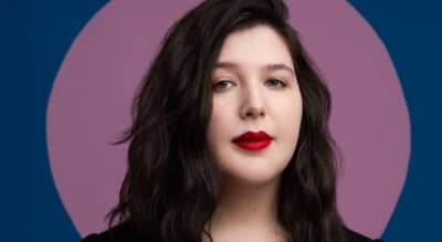 """Lucy Dacus shares new song """"Brando"""""""