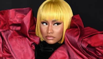Nicki Minaj's new merch references her feud with Cardi B
