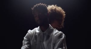 "Tinie Tempah Gets Reflective In The Video For ""Shadows"""