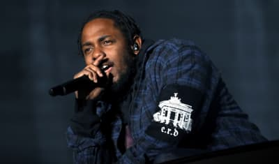 Kendrick Lamar signs exclusive deal with Universal Music Publishing