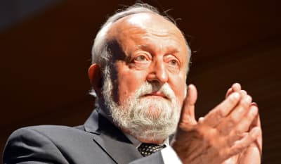 Composer Krzysztof Penderecki, whose work appeared in The Exorcist and The Shining, has died
