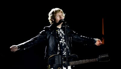 Beck says he's not a Scientologist