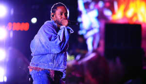 "Kendrick Lamar facing copyright lawsuit over ""LOYALTY"""