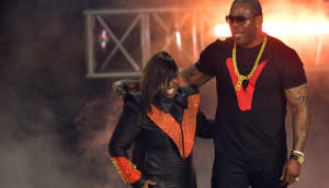 Listen to Busta Rhymes, Missy Elliott and Kelly Rowland's new single
