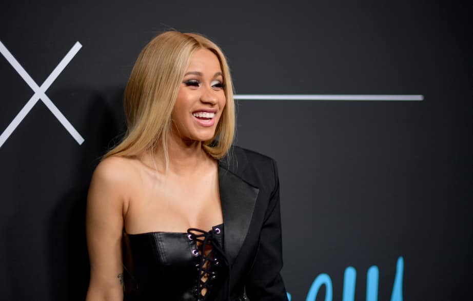 TIME Magazine names Cardi B's Invasion of Privacy the best album of 2018