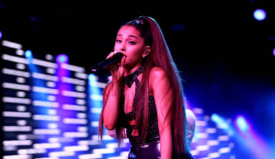 Ariana shares updates about live album