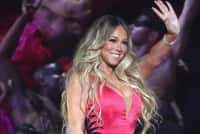 Mariah Carey's Glitter soundtrack has re-entered the iTunes charts