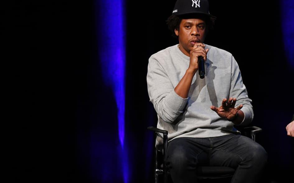 JAY-Z sues creator of hip-hop-inspired children's books for copyright infringement