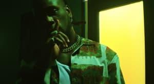 "Watch Burna Boy, Jeremih, and Serani's chromatic new video for ""Secret"""