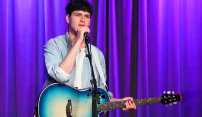 Hear three previously unreleased bonus tracks from Vampire Weekend's Father of the Bride
