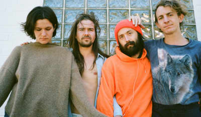 "Hear Big Thief's assertive new single ""Cattails"""